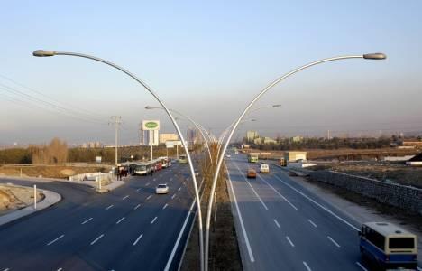 Eskişehir Yolu'nda 8