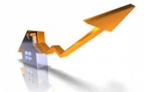 İzmir'de konut fiyatları son bir yılda yüzde 12 arttı!