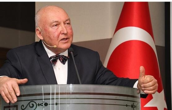 Ahmet Ercan'dan Yunanistan depremi açıklaması: İstanbul'u ve İzmir'i etkiler mi?