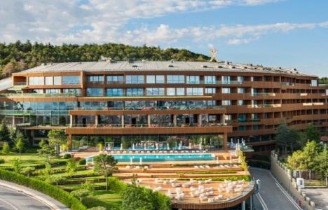 Eskişehir Tasigo Hotels Resorts açıldı!