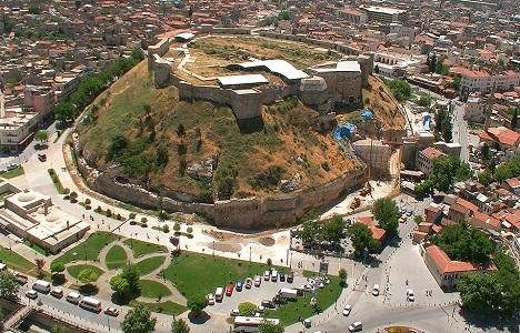 Gaziantep'in imar planı değişiyor!