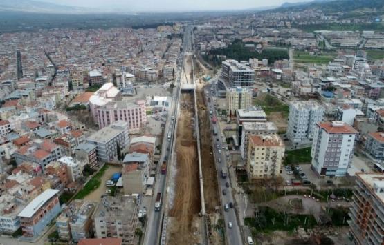 Alaşehir'de 5 milyon TL'ye satılık gayrimenkul!
