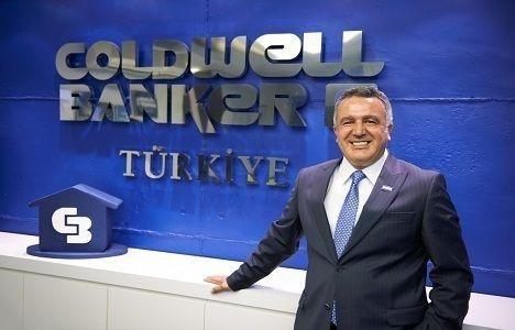 Coldwell Banker'dan yeni