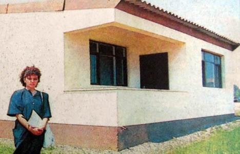 1987 yılında Kadıköy Belediyesi'nden 4 milyona ev!