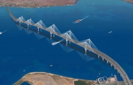 3. Köprü'ye 629