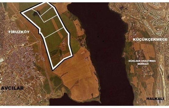 Emlak Konut GYO Kanal İstanbul güzergahında 1.4 milyar TL'lik arsa aldı!