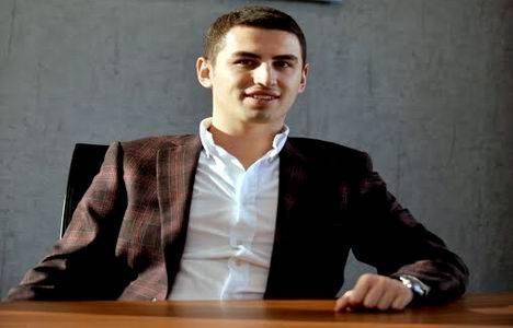 Efe Bezci: Ankara'da
