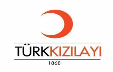 Türk Kızılayı Genel Müdürlüğü çevre düzenleme işi ihale edecek!