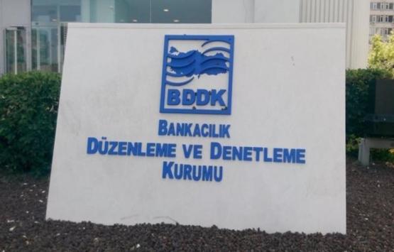 BDDK'dan teminat için