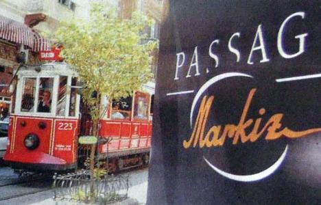 2006 yılında Markiz