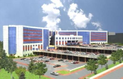TOKİ Samsun'da 75 yataklı devlet hastanesi inşa edecek!