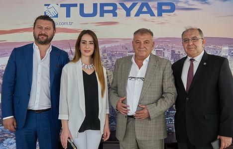 Turyap, Romanya'da temsilcilik