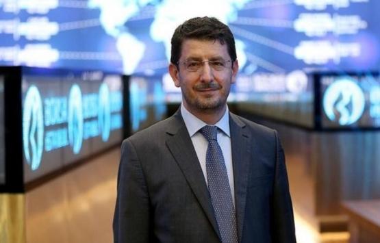 Himmet Karadağ, Halk Varlık Kiralama Yönetim Kurulu Başkanı oldu!