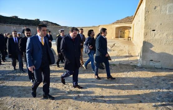 Anadolu Hamidiye Tabyaları'nın restorasyonu tamamlandı!
