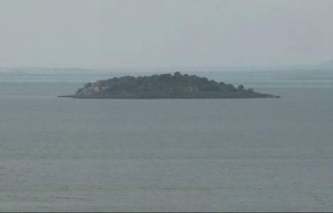 Uluabat Gölü ortasındaki 45 dönümlük ada satışa çıkarıldı!