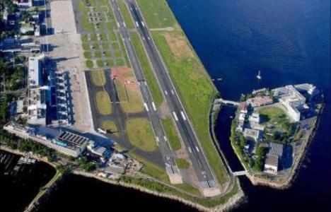 Rize Havalimanı dolgusu