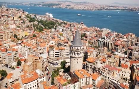 İstanbul'un 39 ilçesi