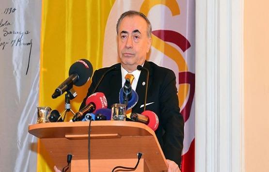 Galatasaray Sancaktepe'de yeni tesis yapacak!
