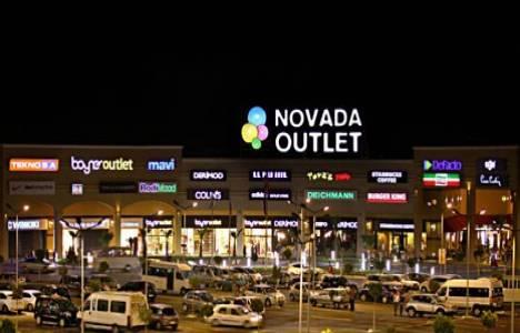 Novada Outlet Söke'de