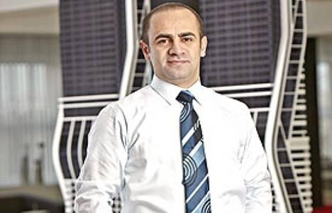Mesut Sancak: İzmir'in kalbi Folkart'ta atacak!