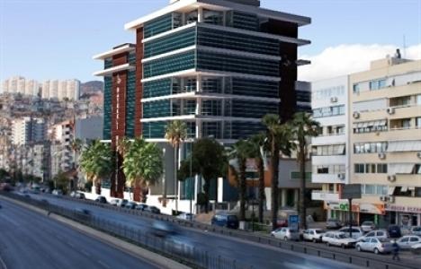 Antalya Büyükşehir Belediyesi yeni hizmet binası ihalesi yapıldı!