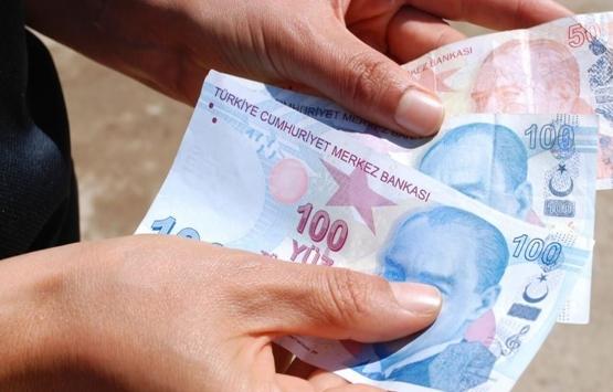 1.000 lira gelir kaybı desteğine 1.3 milyonu aşkın başvuru!