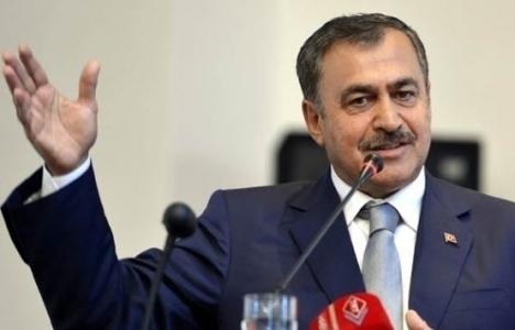 Veysel Eroğlu: İzmir'in turizm potansiyeli artacak!
