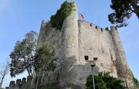 Anadolu ve Rumeli Hisarı'nda restorasyon çalışmaları başladı!