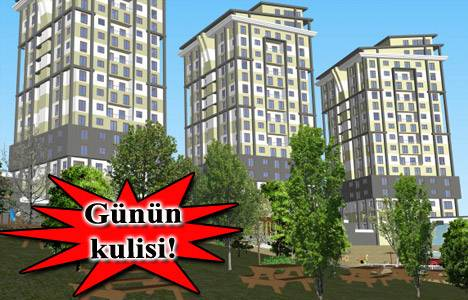 Demir İnşaat'tan Sultangazi Esentepe'ye 1000 konutluk proje!