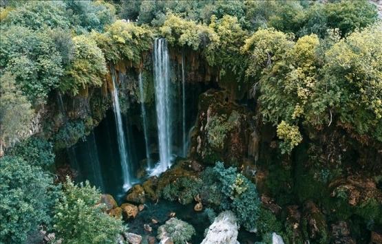 Yerköprü Doğal Oluşumları
