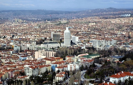 Ankara Büyükşehir Belediyesi'nden