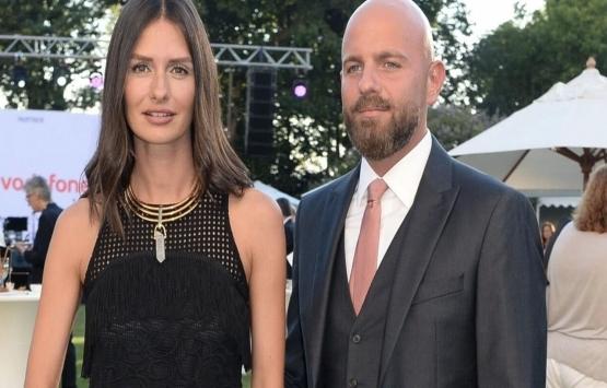 İzzet Özilhan eşi Yasemin Özilhan'a Bodrum'dan villa alacak!