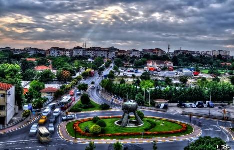 Zeytinburnu imar planı