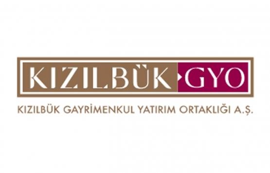 Kızılbük GYO'dan pay satışı açıklaması!