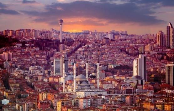 Ankara'da Mart 2019'da