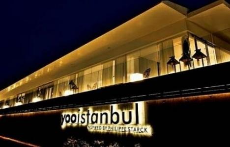 Yooistanbul Ortaköy