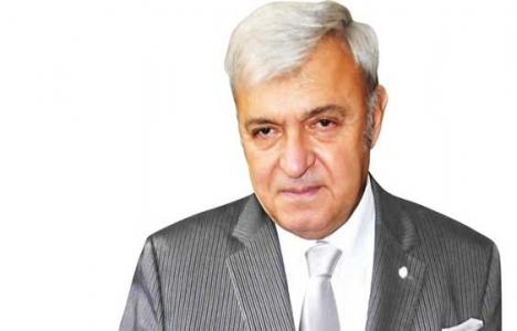Ahmet Vefik Alp: