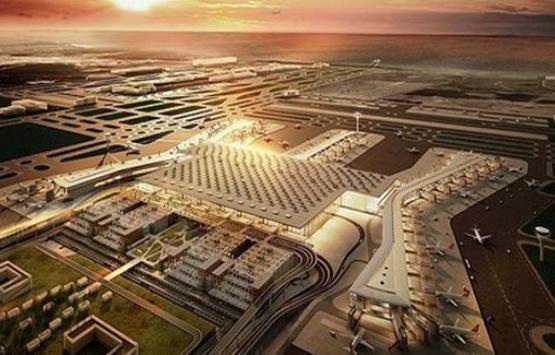 İstanbul Havalimanı; İstanbul'a