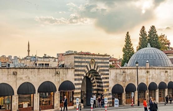 Gaziantep'te 32.9 milyon TL'ye 10 yıllığına kiralık 20 gayrimenkul!