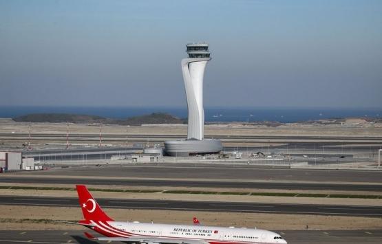 İstanbul Havalimanı'na İETT