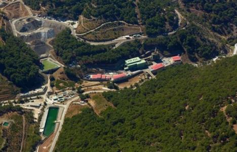 İzmir'de 9 proje için ÇED gerekli değildir kararı verildi!
