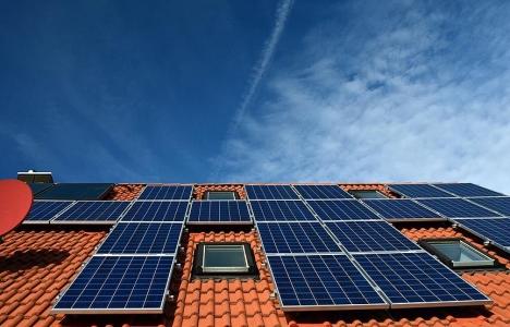 Binaların çatılarında üretilen elektrik faturayı düşürecek!