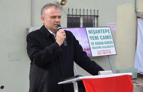 Ahmet Poyraz'dan Çekmeköy'e