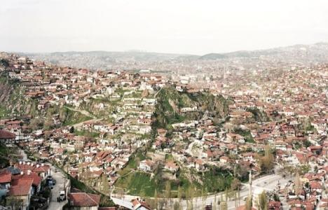 Ankara Mamak'ta 170