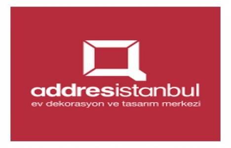 Addresistanbul'da kişiye özel ücretsiz dekoratif danışmanlık yapılıyor!