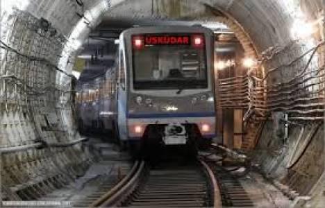 üsküdar sancaktepe metrosu beton kaplama