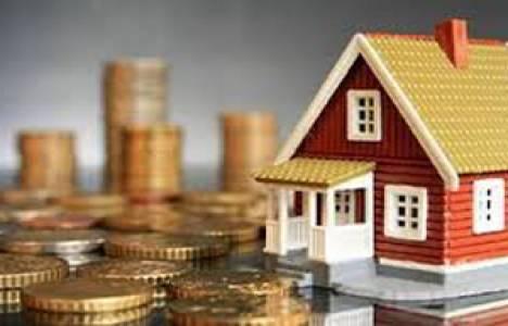 Yeni konut fiyatları, yüzde 13,55 arttı!