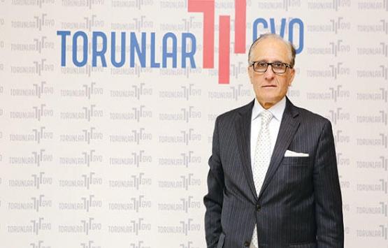 Torunlar GYO'dan 1.3 milyarlık yatırım hedefi!