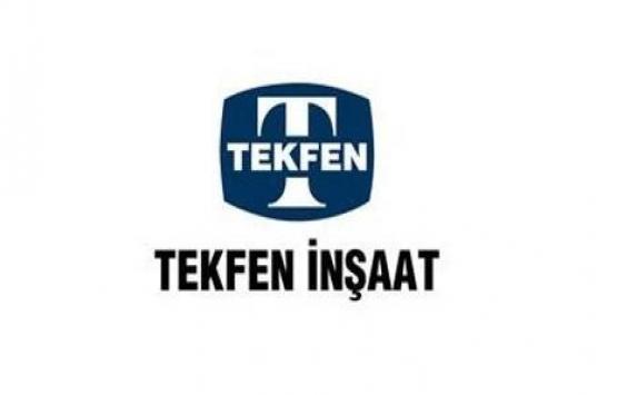 Tekfen'den, İsrailli siber güvenlik şirketine yatırım!