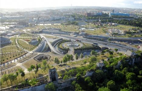 Zeytinburnu Belediyesi'nden 2.1